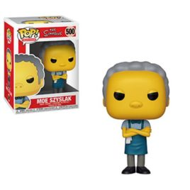 FUNKO POP THE SIMPSONS MOE