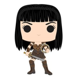FUNKO POP XENA WARRIOR PRINCESS XENA