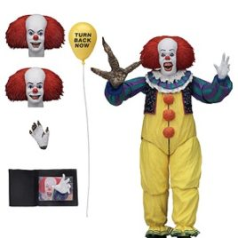 IT 1990 PENNYWISE ULTIMATE VER 2 AF