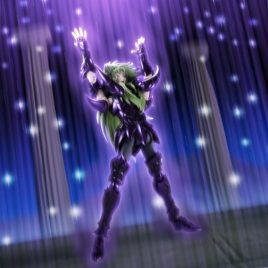 SAINT SEIYA EX ARIES SHION SURPLICE