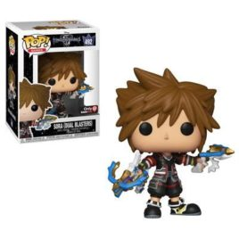 FUNKO POP KINGDOM HEARTS 3 SORA WITH DUAL BLASTERS LTD