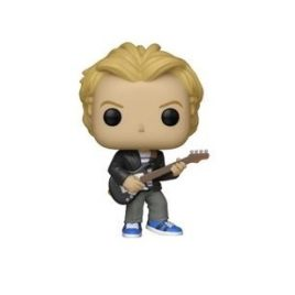 FUNKO POP THE POLICE STING