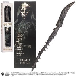 HP DEATH EATER PVC WAND