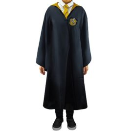 HP HUFFLEPUFF ROBES