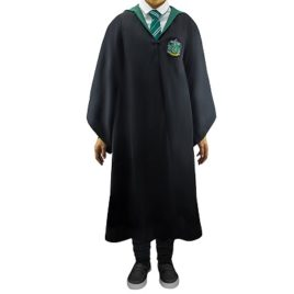 HP SLYTHERIN ROBES