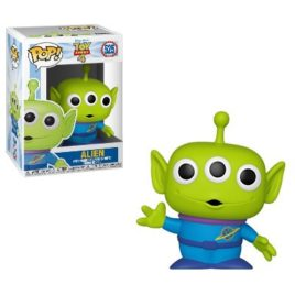 FUNKO POP TOY STORY 4 ALIEN