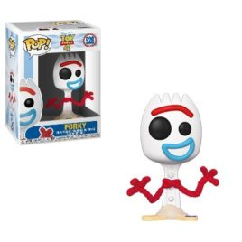 FUNKO POP TOY STORY 4 FORKY