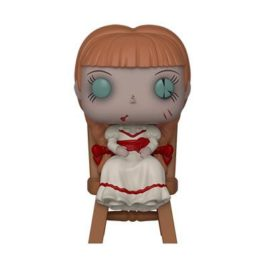FUNKO POP ANNABELLE IN CHAIR
