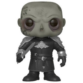 FUNKO POP GAME OF THRONES THE MOUNTAIN UNMASKED