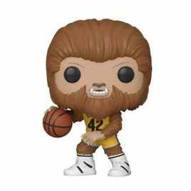 FUNKO POP TEEN WOLF SCOTT