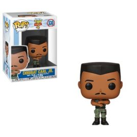 FUNKO POP TOY STORY 4 COMBAT CARL JR.