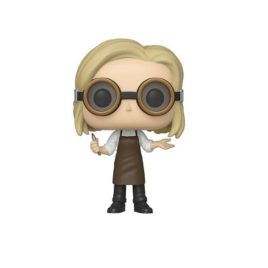 FUNKO POP DOCTOR WHO 13TH DOCTOR WITH GOGGLES