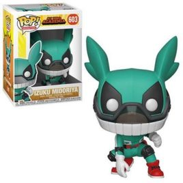 FUNKO POP MY HERO ACADEMIA S3 DEKU WITH HELMET