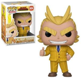 FUNKO POP MY HERO ACADEMIA S3 TEACHER ALL MIGHT