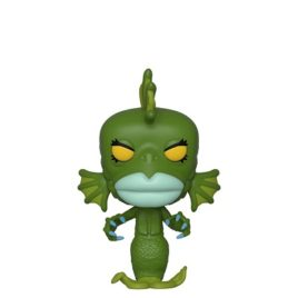 FUNKO POP NIGHTMARE BEFORE CHRISTMAS S6 UNDERSEA GAL