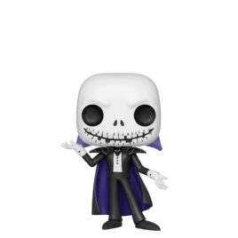 FUNKO POP NIGHTMARE BEFORE CHRISTMAS S6 VAMPIRE JACK
