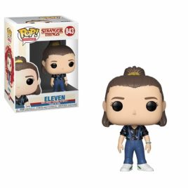 FUNKO POP STRANGER THINGS S3 ELEVEN