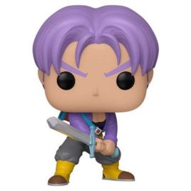FUNKO POP DRAGON BALL Z TRUNKS