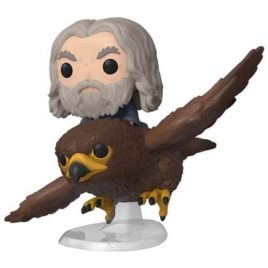 FUNKO POP LOTR GWAIHIR WITH GANDALF