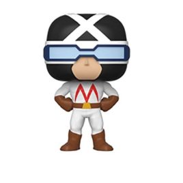 FUNKO POP SPEED RACER RACER X