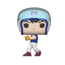 FUNKO POP SPEED RACER SPEED IN HELMET