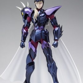 SAINT SEIYA CLOTH EX ALPHA DUBHE SIEGFRIED