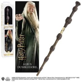 HP THE ELDER DUMBLEDORE PVC WAND