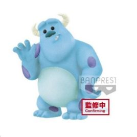 PIXAR CHARACTER MONSTERS INC. SULLEY