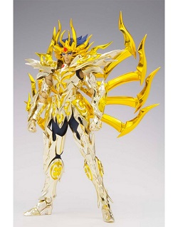Saint Seiya Myth Cloth Soul Of Gold Cancer Deathmask
