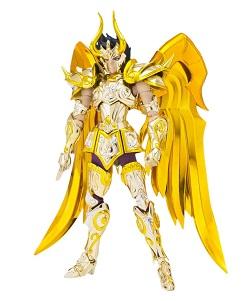 Saint Seiya Myth Cloth Soul Of Gold Capricorn Shura