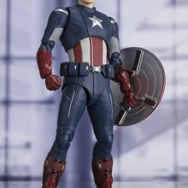AE CAPTAIN AMERICA CAP VS CAP SHF