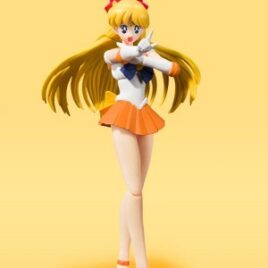 SAILOR VENUS ANIMATION COLOR ED SHF
